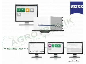 Analizadores NIR on-line